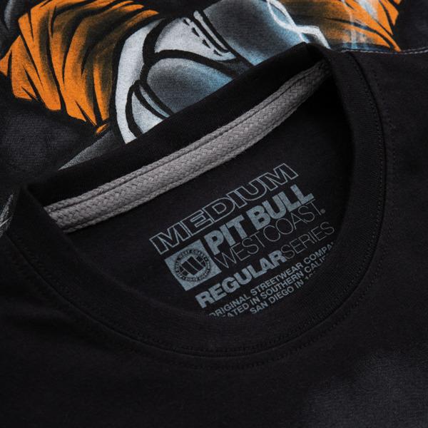Pit Bull Koszulka KSW 45 Borys