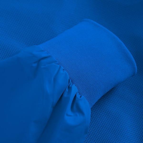 Pit Bull Kurtka przeciwdeszczowa ATHLETIC VIII Niebieska